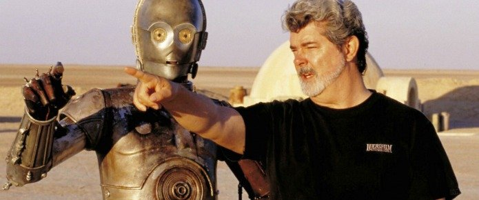 George Lucas Reportedly Blames Kathleen Kennedy For Ruining Star Wars Sequel Trilogy