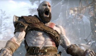 Watch: Sony Reveals New God Of War For PS5 With Cryptic Trailer