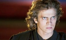 New Star Wars Comic Takes A Jab At Controversial Anakin Skywalker Line