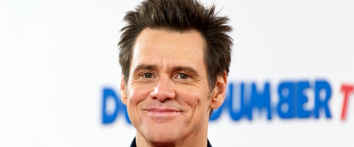 An Awesome Jim Carrey Movie Is Dominating Netflix Today