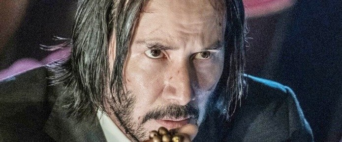 Here's How John Wick Could Look As A Disney Prince