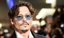 The Internet Wants Johnny Depp As Gomez In Tim Burton's Addams Family Show