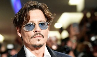 Johnny Depp May Be Getting His Own Fantastic Beasts Spinoff