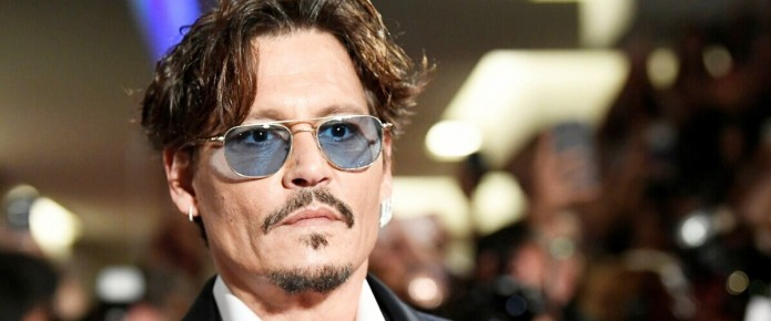 Johnny Depp, Shia LaBeouf And Seth Rogen All Have New Movies Out This Week