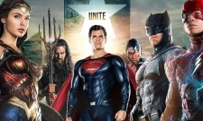 Zack Snyder Teases Justice League Vs. Superman With New Snyder Cut Image