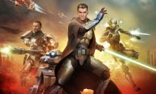 Star Wars: Knights Of The Old Republic Petition Calls For Remake Of The Original