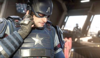 Marvel's Avengers Reveals Open And Closed Beta Dates