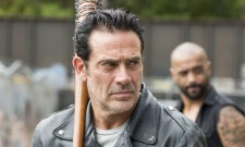 Jeffrey Dean Morgan Confirms A Negan Walking Dead Spinoff Has Been Discussed