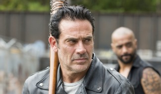Watch: The Walking Dead Season 10C Sneak Peek Teases Negan And Lucille Backstory
