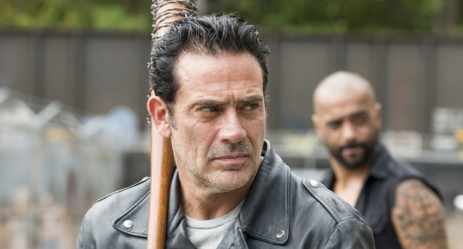 The Walking Dead Boss Says The Negan Prequel Is One Of The Best Ever Episodes