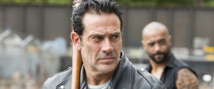 The Walking Dead EP Teases Incredible Season 10C Finale With Here's Negan