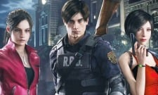Resident Evil 2 Mod During The Storm Demo Now Available