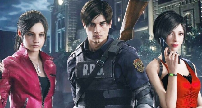 Upcoming Resident Evil 2 Fan Mod Adds New Story Content And Characters