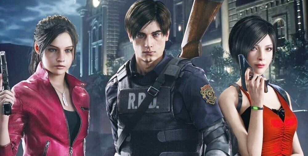 New Xbox Live Sale Discounts The Entire Resident Evil Franchise