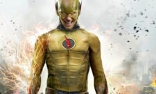 Reverse-Flash Reportedly Won't Be The Flash's Main Villain
