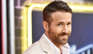 Ryan Reynolds' New Time Travel Movie Is Coming To Netflix