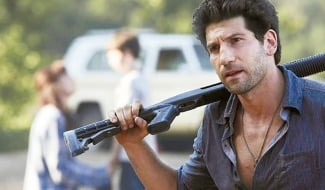 Jon Bernthal Reportedly Isn't Done With The Walking Dead Universe Yet