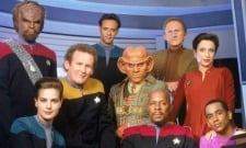 Star Trek: Deep Space Nine Star Says It Always Reflected Black Lives Matter