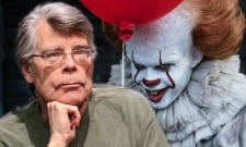 Stephen King Reportedly Working On An It Sequel
