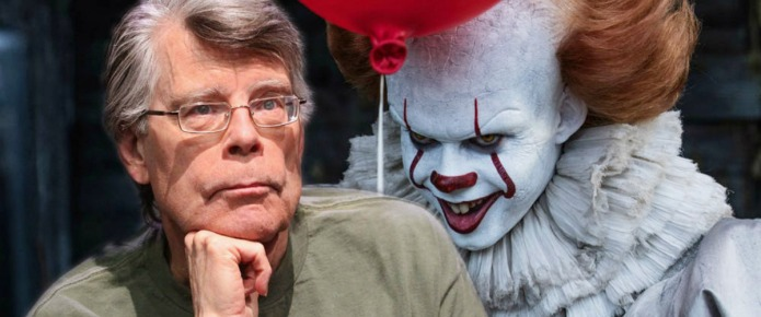 Stephen King Reveals New Book With Plot Details And Cover Artwork
