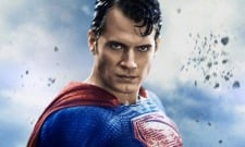 Henry Cavill Avoids Question About Possible Superman Sequel