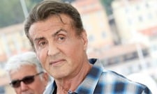 Sylvester Stallone Fires Back After The Internet Tries To Cancel Him