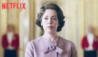 The Crown Reveals First Look At Margaret Thatcher And Princess Diana