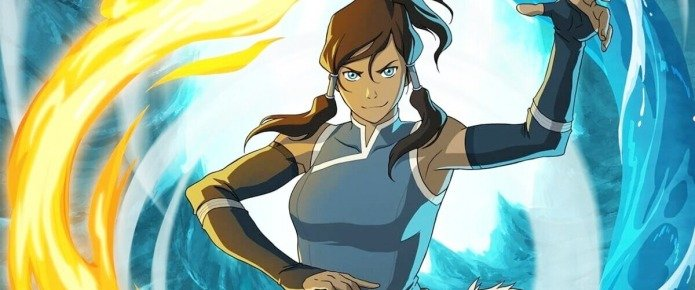 Korra Will Reportedly Be Bisexual From The Start In Live-Action Legend Of Korra
