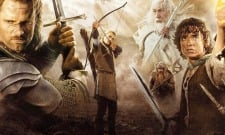 Watch: Peter Jackson Explains The Changes In The Lord Of The Rings 4K Remaster