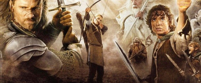 Return To Middle-Earth With First Look At Amazon's Lord Of The Rings Series