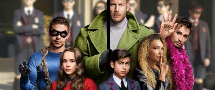 The Umbrella Academy Season 3 Has Just Wrapped Production