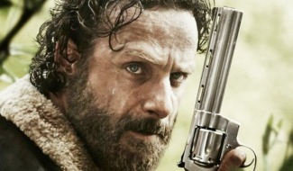The Walking Dead Creator Originally Planned To Kill Rick After 6 Issues