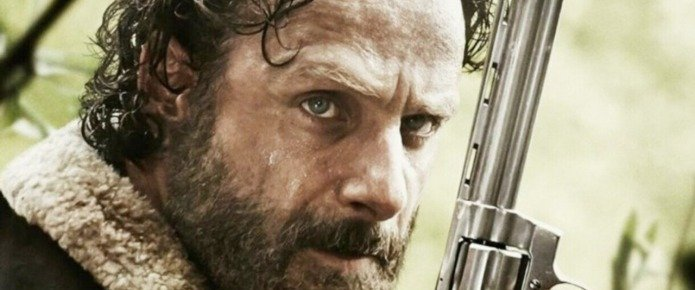 The Walking Dead Movie Starring Rick Grimes Is Still On The Way