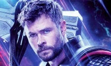 Watch: Chris Hemsworth Reveals His Thor: Love And Thunder Hairstyle In New Video