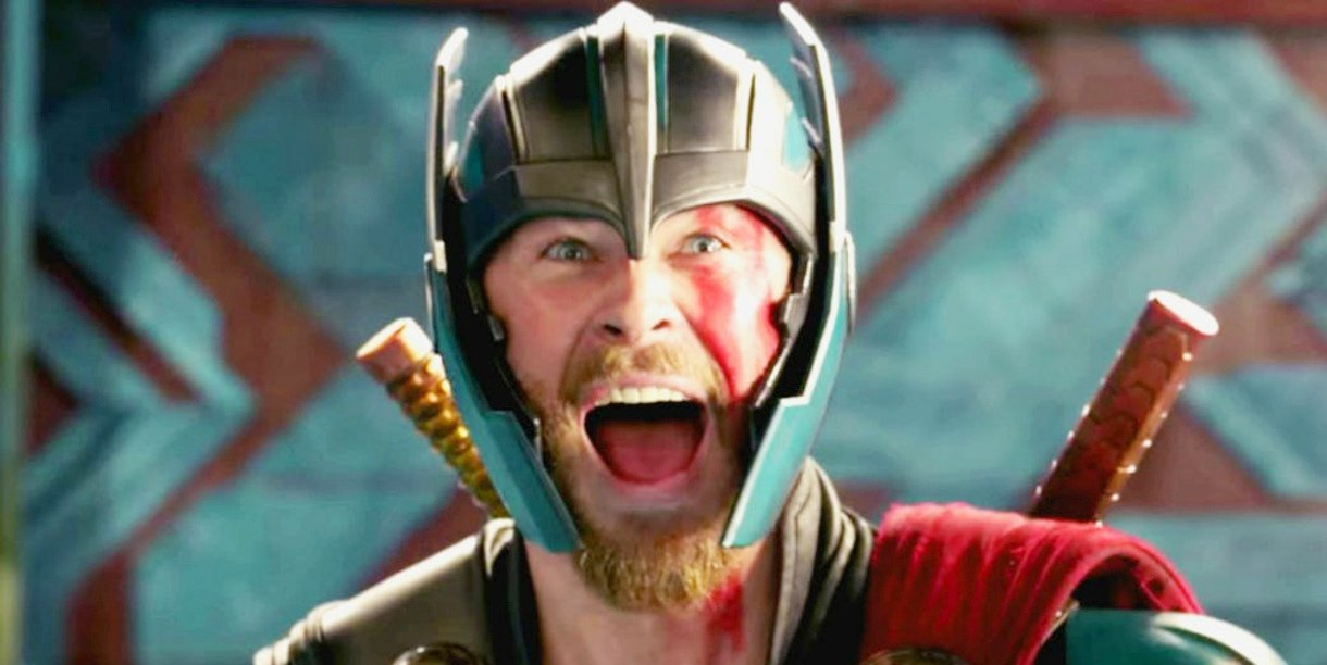 Photo of Thor Rumored To Fight [SPOILERS] In Love And Thunder