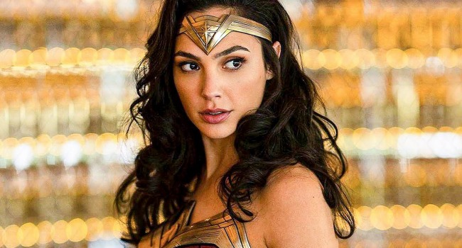 HBO Max Reportedly Wants Gal Gadot For Titans Spinoff Series