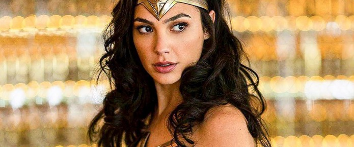 Gal Gadot Is Excited To Work With Lynda Carter In Wonder Woman 3