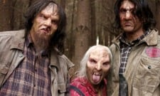 Wrong Turn: The Foundation Is Now Complete, Director Gives Update