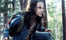 Logan Star Reveals There Were Plans For An X-23 Spinoff