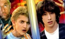 Bill & Ted's Excellent Adventure Being Re-Released In 4K
