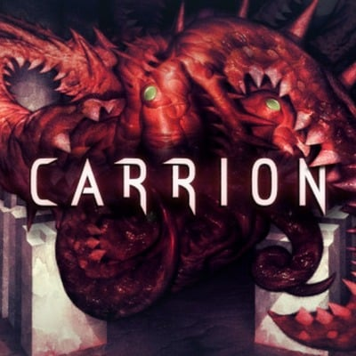 Carrion Review