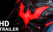 Watch: Awesome Fan Trailer Imagines Live Action Batman Beyond Movie