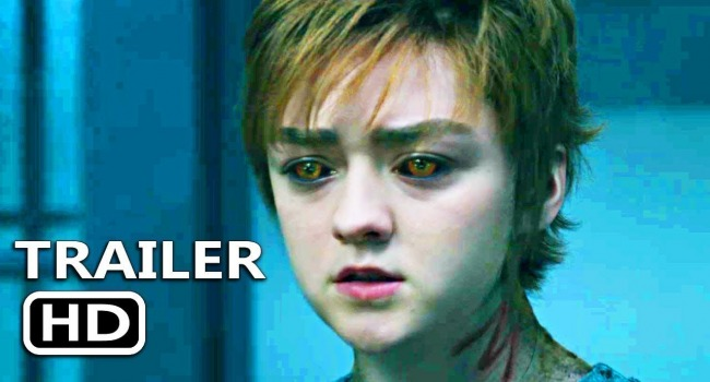 Watch: The New Mutants Can't Be Stopped In This New Trailer