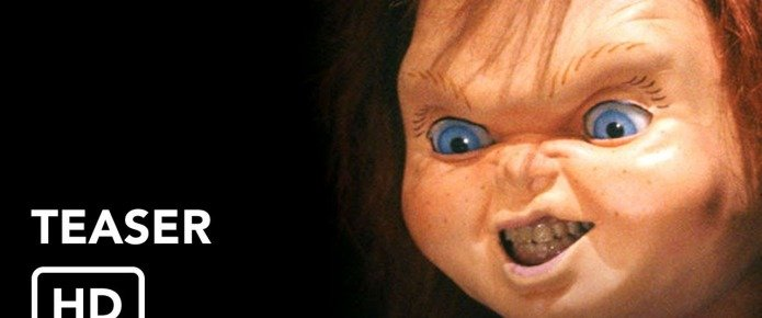 Chucky Fans Are Going Crazy For The New Trailer