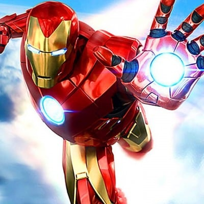 Iron Man VR Review