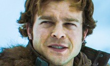 Alden Ehrenreich Says He's Open To The Idea Of Returning For Solo 2