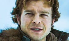 Solo: A Star Wars Story Star Says The Movie Wasn't A Disappointment