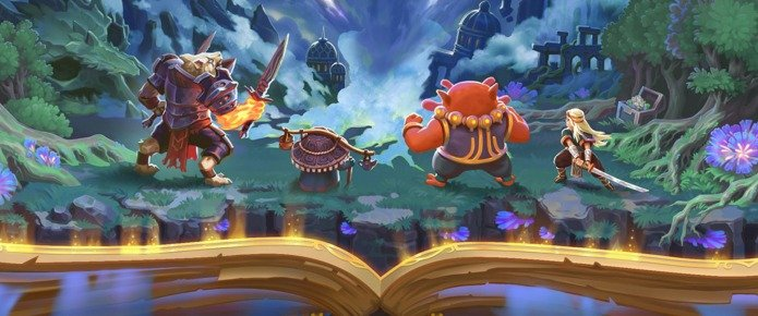 Magic: The Gathering Creator Reveals New Roguelike Card Game