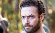 The Walking Dead's Ross Marquand Teases Aaron's Future Romances