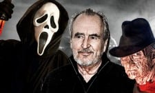 Horror Fans Pay Tribute To Wes Craven On What Would've Been His 81st Birthday